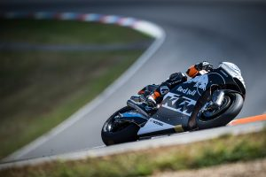 KTM MotoGP project draws closer to Valencia wildcard