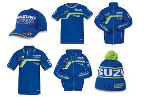 Product: 2016 Suzuki ECSTAR MotoGP apparel