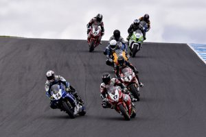 The Point: Winton's ASBK decider