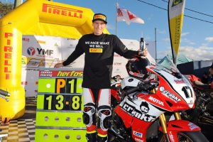 Pirelli Tyres now available to order for Winton ASBK test