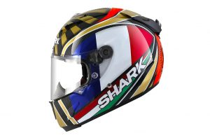 Product: 2016 Shark Race-R Pro Zarco Replica helmet