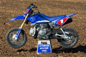 Celebrate a bLU xMAS with Yamaha