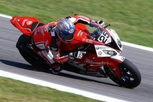 Catching Up: Josh Brookes