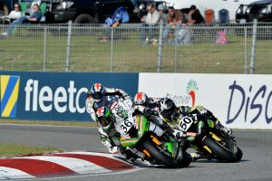 Top 10: Youthful ASBK talent