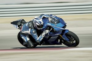 Viral: 2017 Yamaha YZF-R6 in action