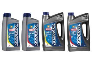 Product: ECSTAR oil range