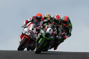 Tickets now on sale for Phillip Island's 2017 WorldSBK round