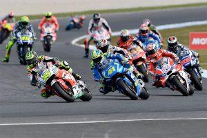 Breakdown: 2016 Australian Motorcycle Grand Prix