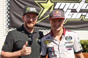 Cudlin launches new Australian MotoStars project with Miller