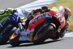 Racefeed: 2016 Australian Motorcycle Grand Prix