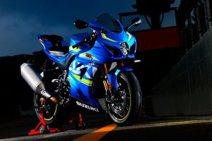 Countdown: Revolutionary new sportsbikes