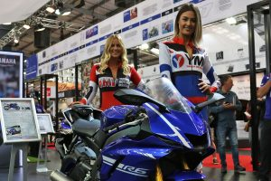 Action-packed Moto Expo complete at Melbourne Showgrounds