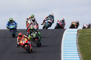 Fox Sports extends MotoGP and WorldSBK television deal