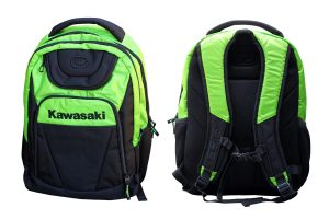 Product: 2017 Ogio Kawasaki backpack