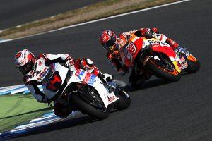 MotoGP champion Marquez headlines Honda Thanks Day