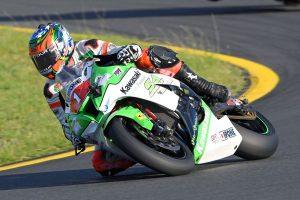 FX-ASC champions Kawasaki BCperformance switch to ASBK