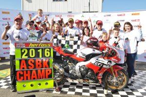 Top 10: 2016 title winners