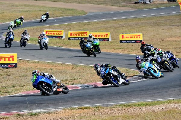 ASBK rebrands Production category as Supersport 300