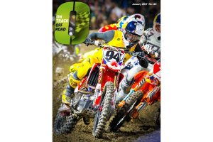 On-Track Off-Road - Issue 146