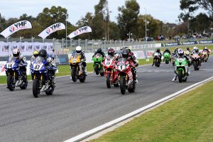 ASBK to be aired live on television throughout 2017 season