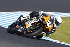 Race Recap: 2017 ASBK Rd1 Phillip Island