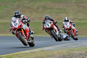 Motul and Pirelli remain ASBK series presenting partners