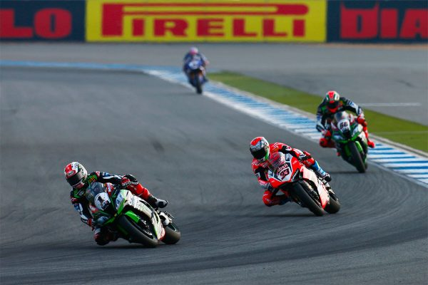 WorldSBK arrives at MotorLand Aragon for first European round