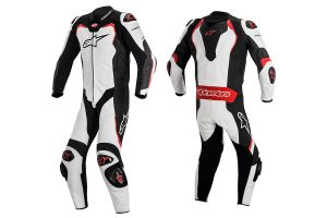Product: 2017 Alpinestars GP Pro suit