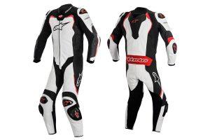 Product: 2017 Alpinestars GP Pro suit