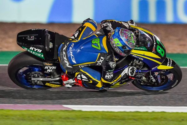 Gardner determined to make amends for Qatar disappointment