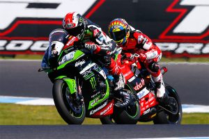 WorldSBK travels to Thailand for round two this weekend