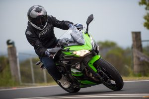 Review: 2017 Kawasaki Ninja 650L