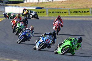 Swann Super series underway at Sydney Motorsport Park