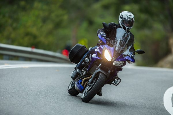 Review: 2017 Yamaha Tracer 700