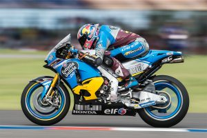 Miller turns attention to Circuit of the Americas