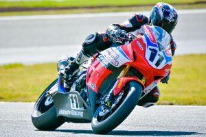 Honda's Rees declared New Zealand Superbike champion