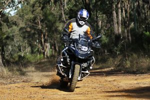 Review: 2016 BMW R1200GS Adventure
