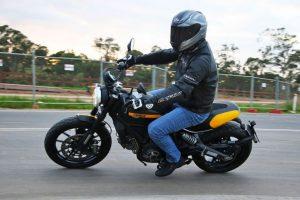 Review: 2016 Ducati Scrambler Full Throttle