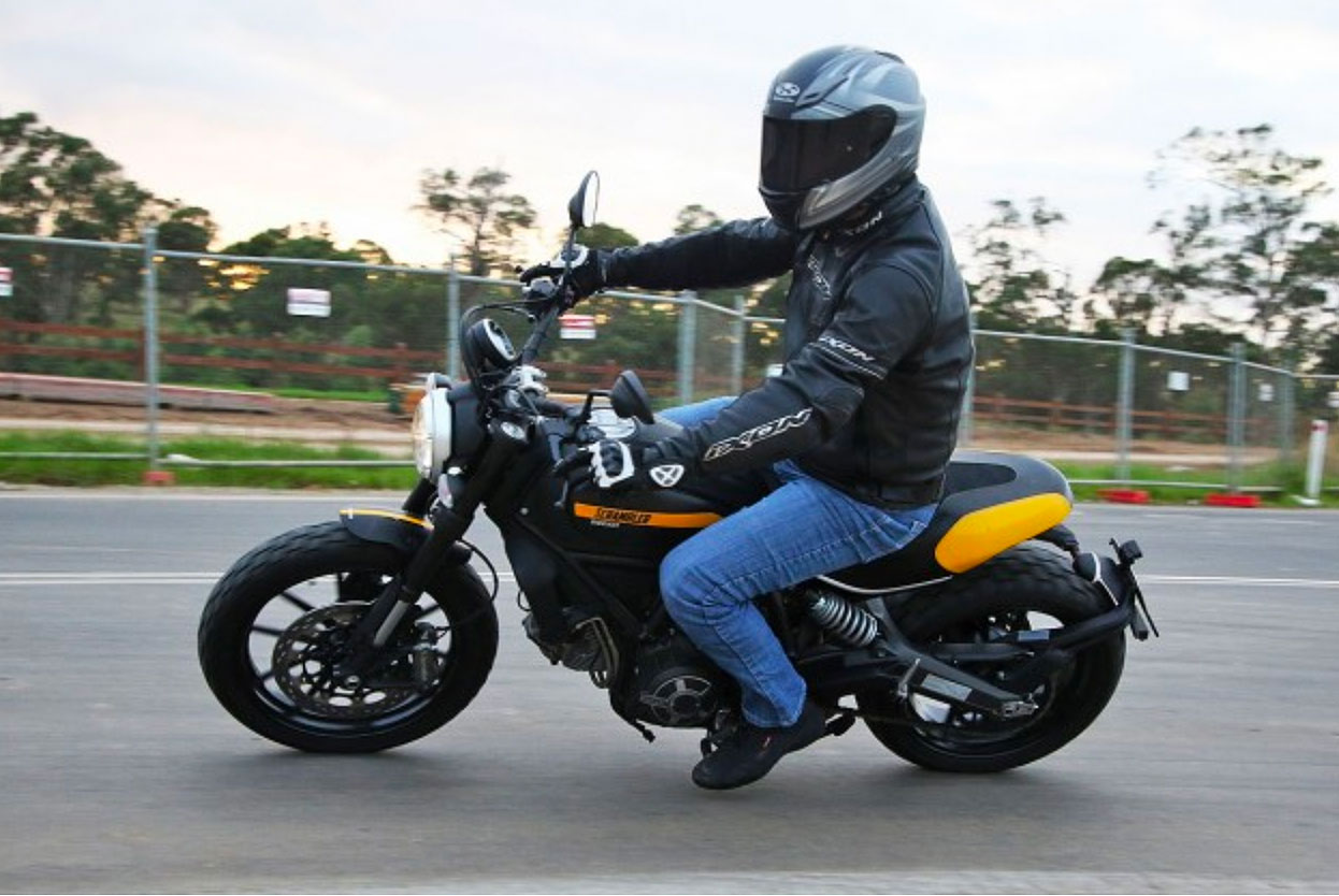 Ducati Scrambler Classic For Sale Australia