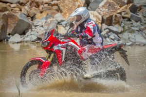 Review: 2016 Honda CRF1000L Africa Twin