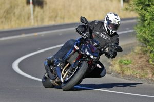 Review: 2016 Kawasaki Z1000 ABS