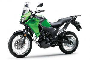 Bike: 2017 Kawasaki Versys-X 300