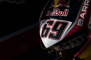 Red Bull Honda out to make Hayden proud at Donington Park
