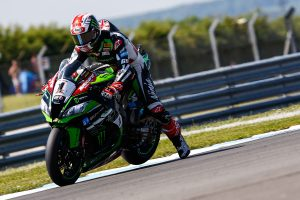 Wallpaper: Jonathan Rea