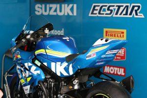 Viral: Team Suzuki Ecstar - 2017 ASBK Rd3 Winton
