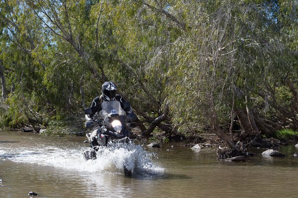 Viral: Suzuki V-Strom 650 and 1000 Cairns adventure