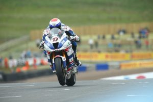Dixon completes breakout BSB double at Knockhill