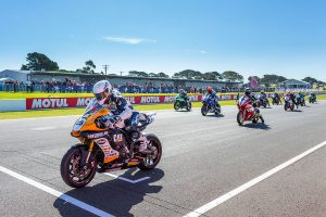 Phillip Island Championship expands with ASBK inclusion