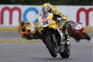 Brookes aiming for season-first win at favoured Brands Hatch circuit
