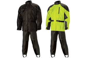 Product: 2017 Nelson-Rigg Aston rain suit